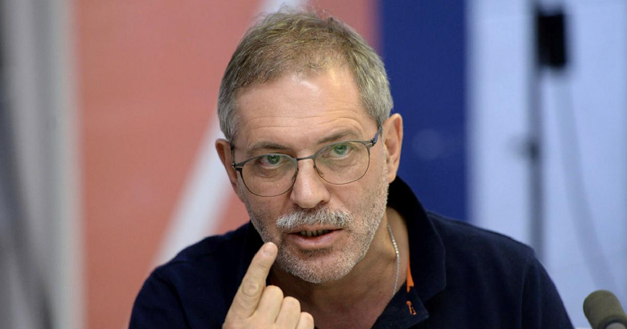 Михаил Леонтьев назвал главу Хакасии дебилом и не жалеет об этом