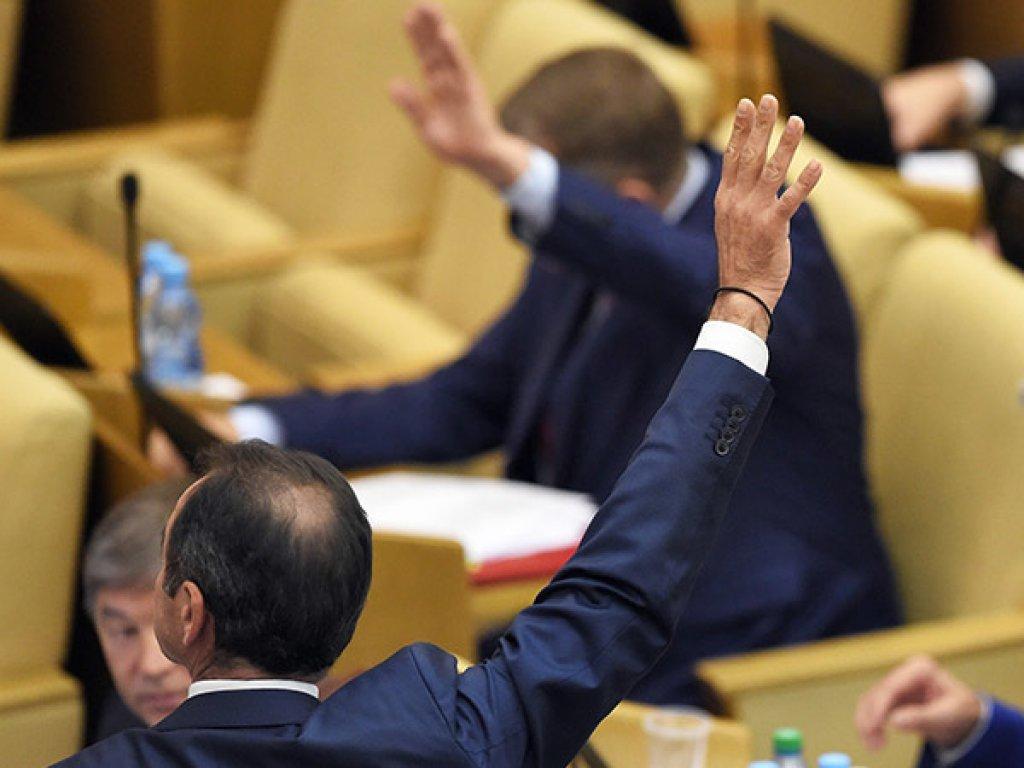 Депутаты решили обжаловать пенсионную реформу в Конституционном суде