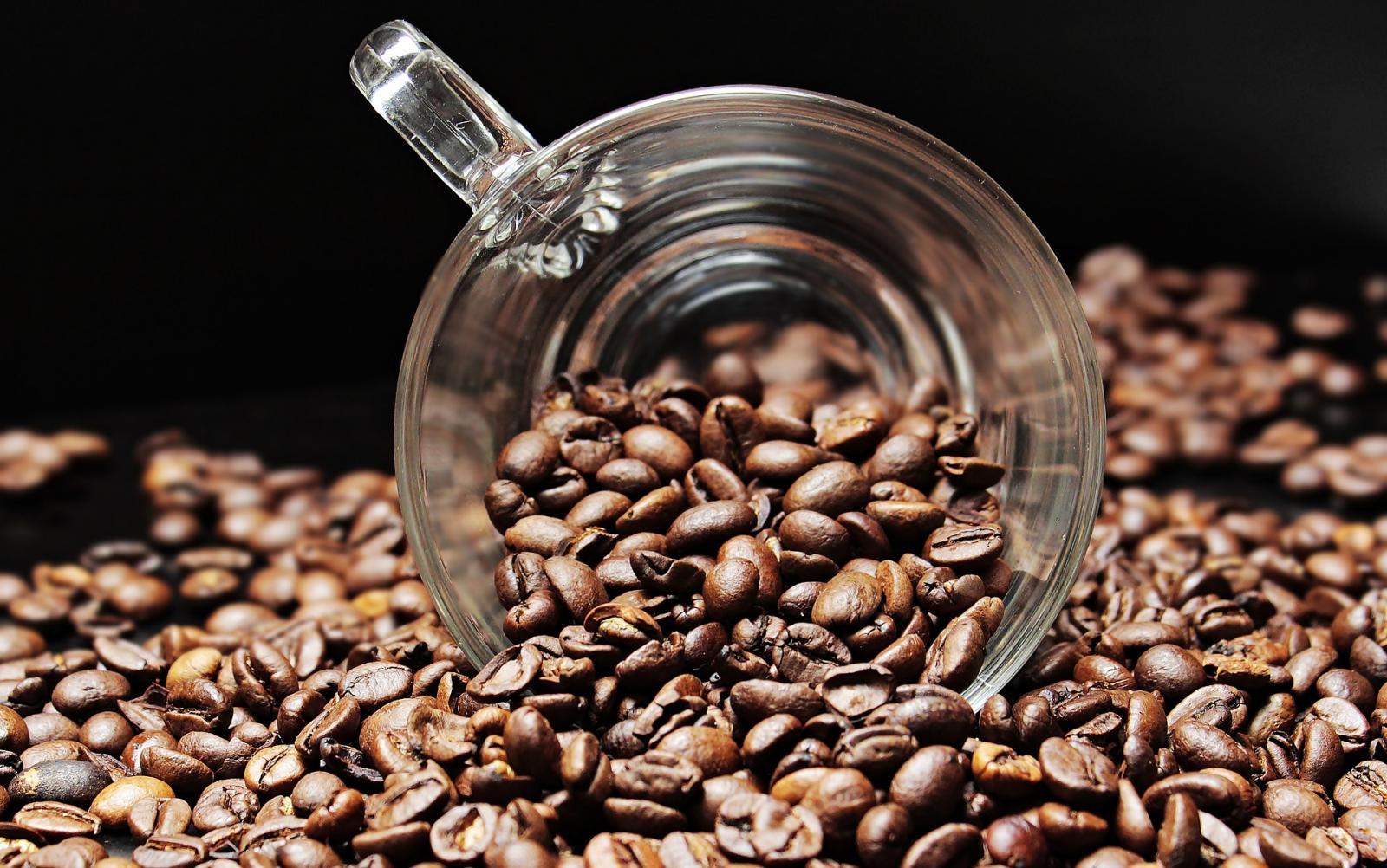 Ученые объяснили любовь ккофе нелюбовью