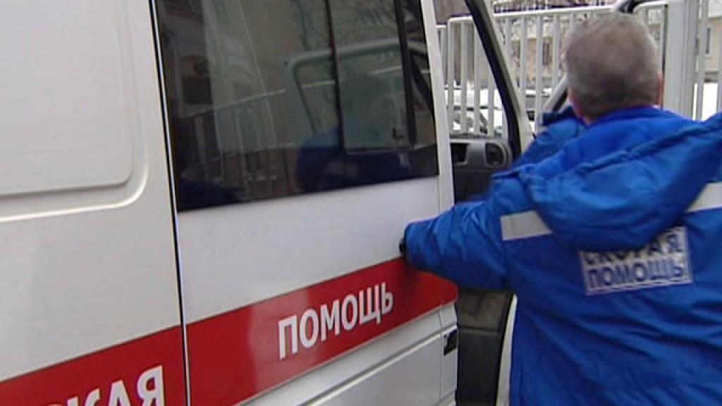 Пьяница покалечил врача скорой помощи