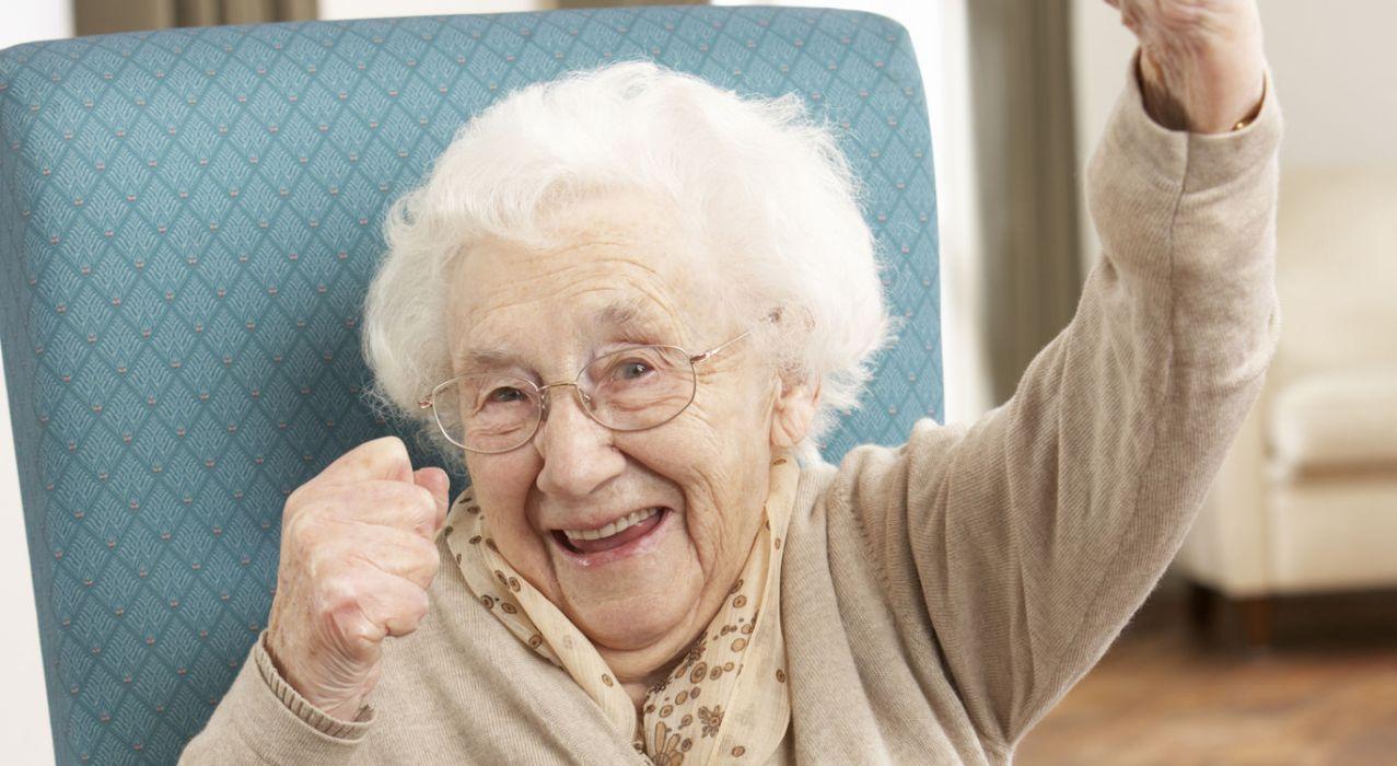 Брянские пенсионеры получат в декабре проиндексированную январскую пенсию