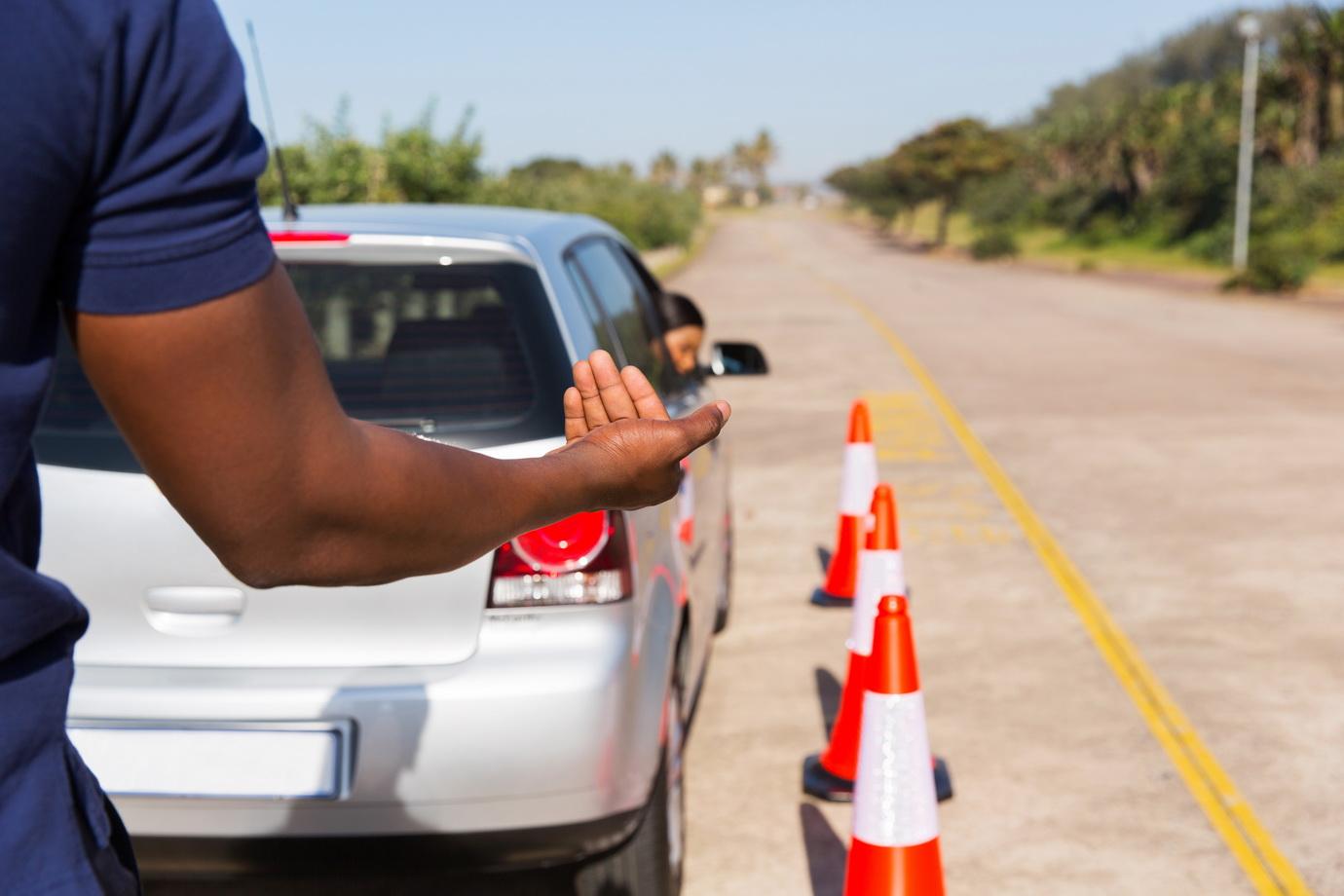 Злостные нарушители ПДД теперь не будут учить жизни и вождению