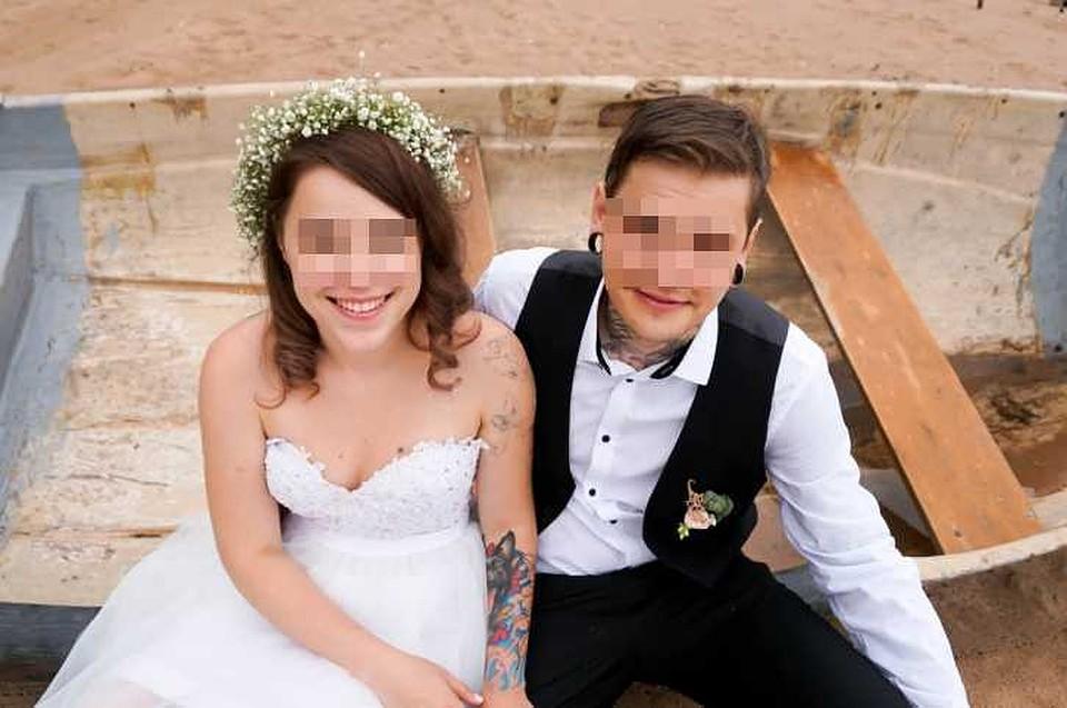 ВДоминикане погибли молодые супруги изРоссии