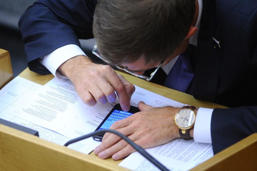 Правительство России запретило анонимное пользование мессенджерами