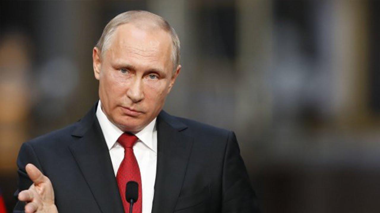 Путин предложил смягчить статью об экстремизме