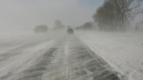 Непогода стала для Ростовчан жутким испытанием