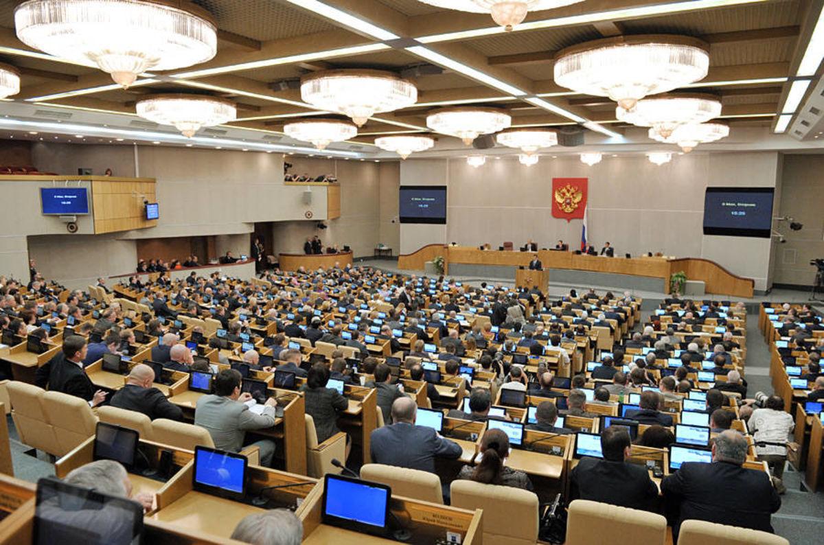 Закон принят: граждан предпенсионного возраста защитят депутаты Госдумы