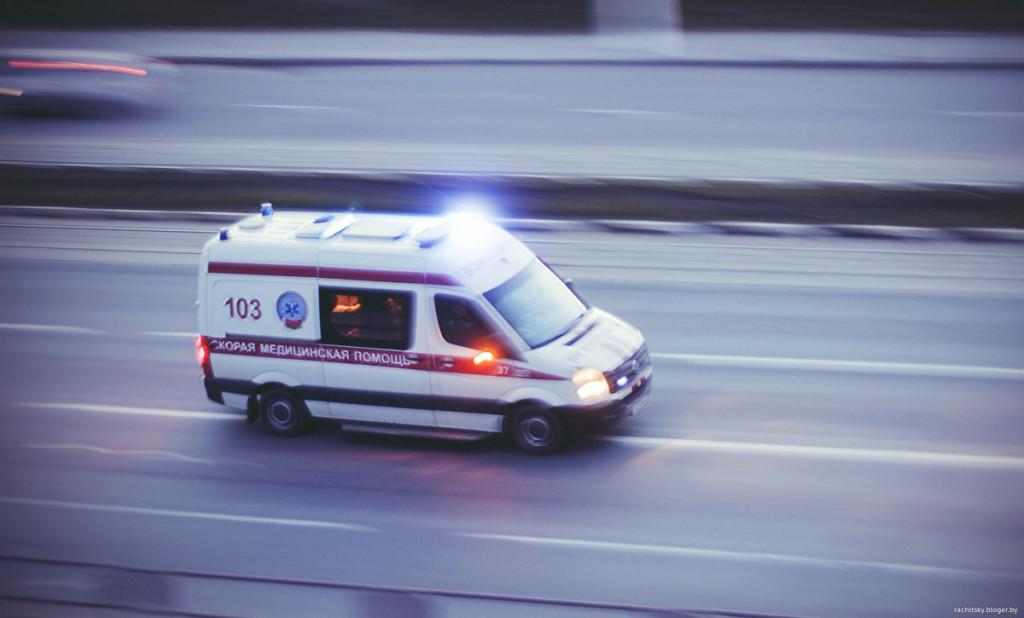 Студенты пострадали в жуткой аварии в Италии