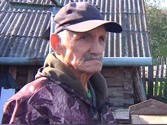 До слез: пенсионеру дали срок за сорняковый мак в огороде