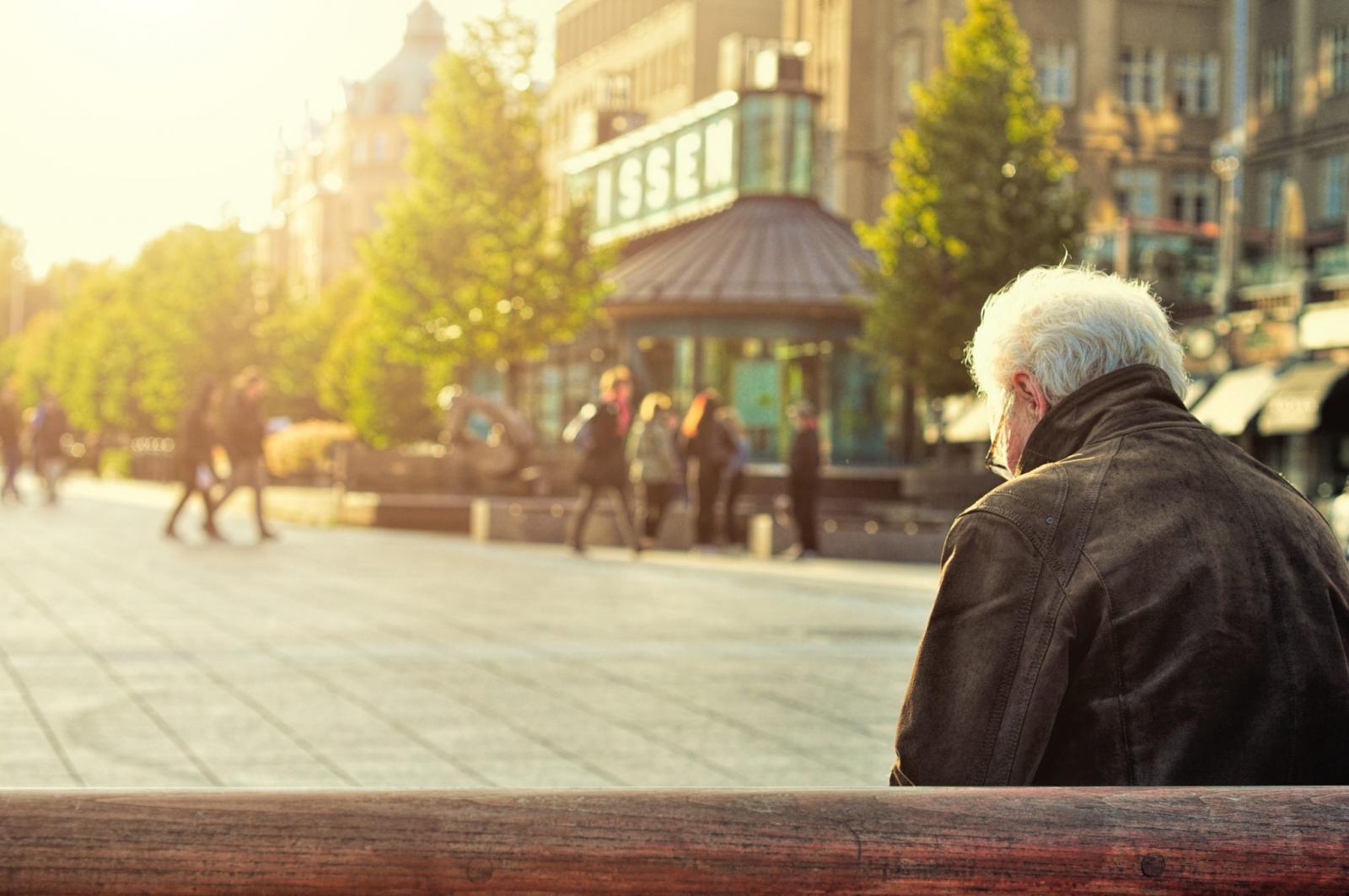 Нет удовольствия: названы три важныхпризнака депрессии