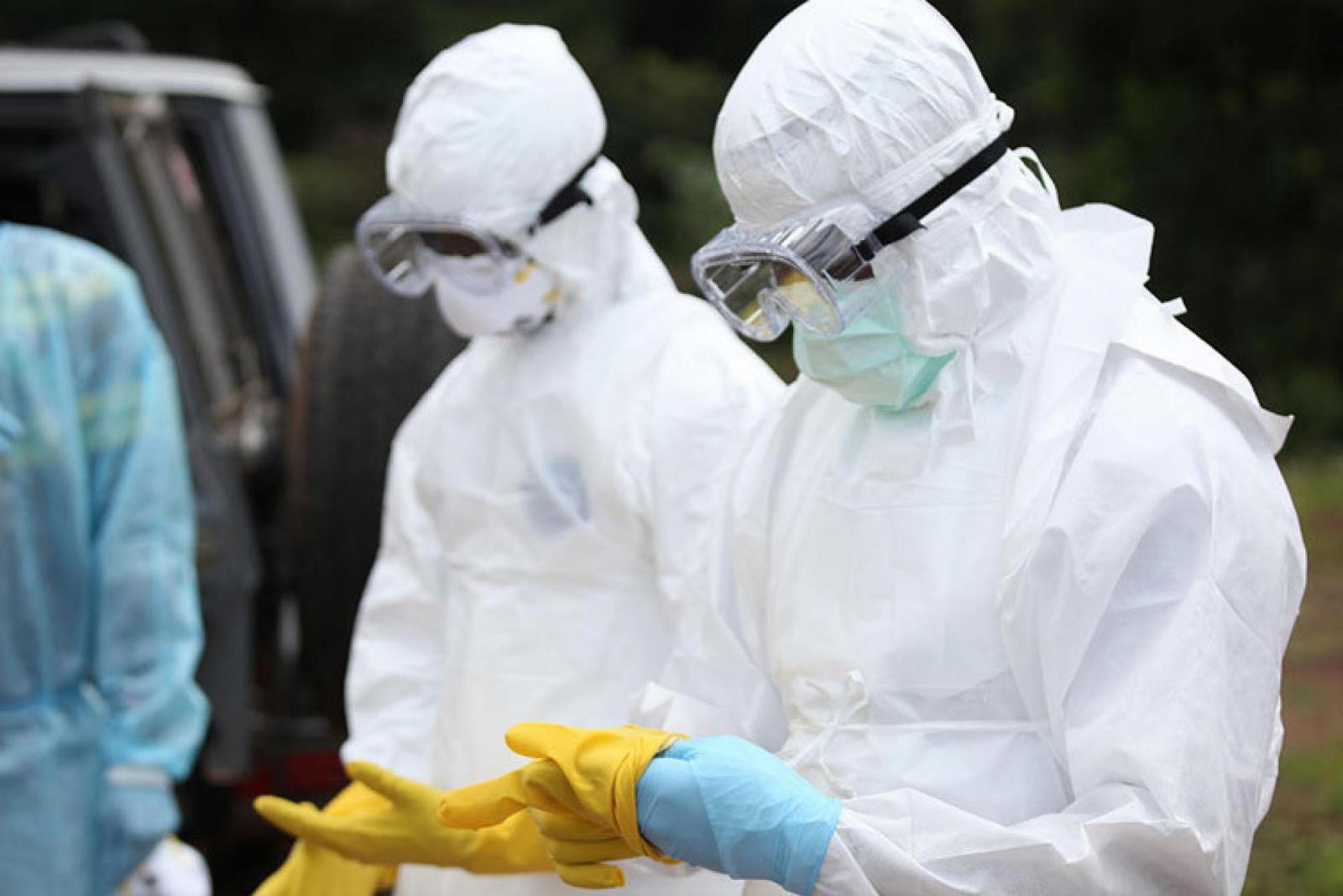 Роспотребнадзор предупреждает россияновспышке инфекционной болезни