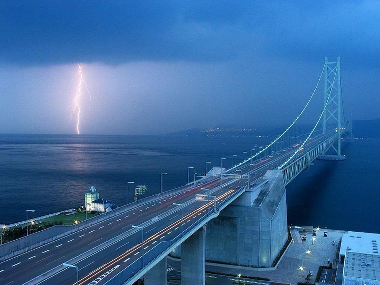 Киев назвал Крымский мост украинским