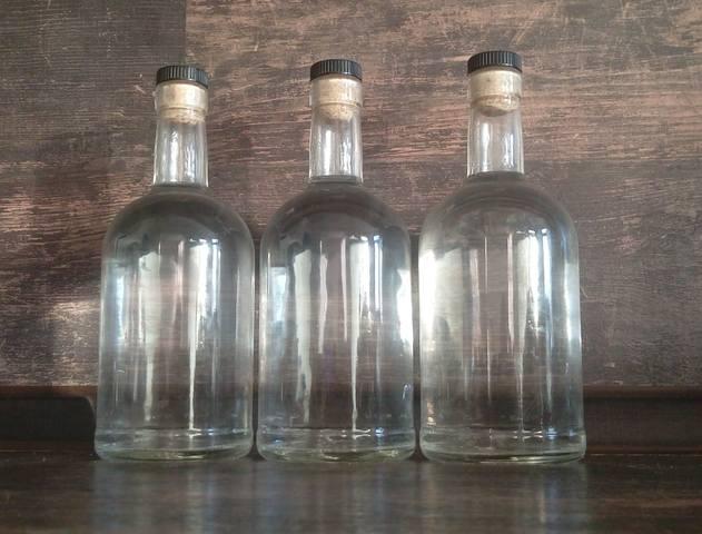 Почти 18 миллионов рублей не успел заработать на спирте житель Брянской области