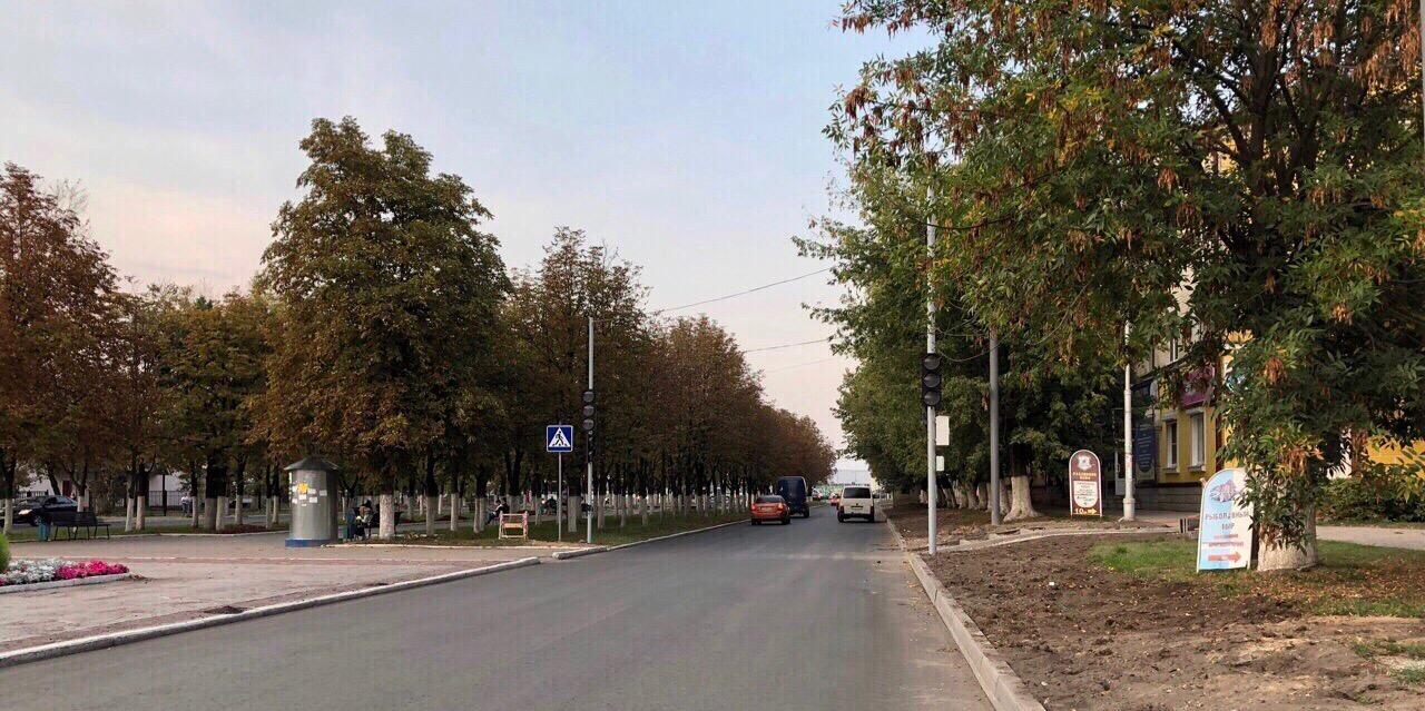 Брянцы обсуждают светофоры на новом кольце в Фокинском районе