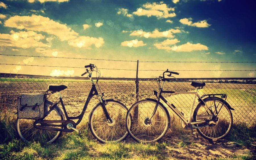 Гостивший в Фокино вор-рецидивист позарился на 2 велосипеда