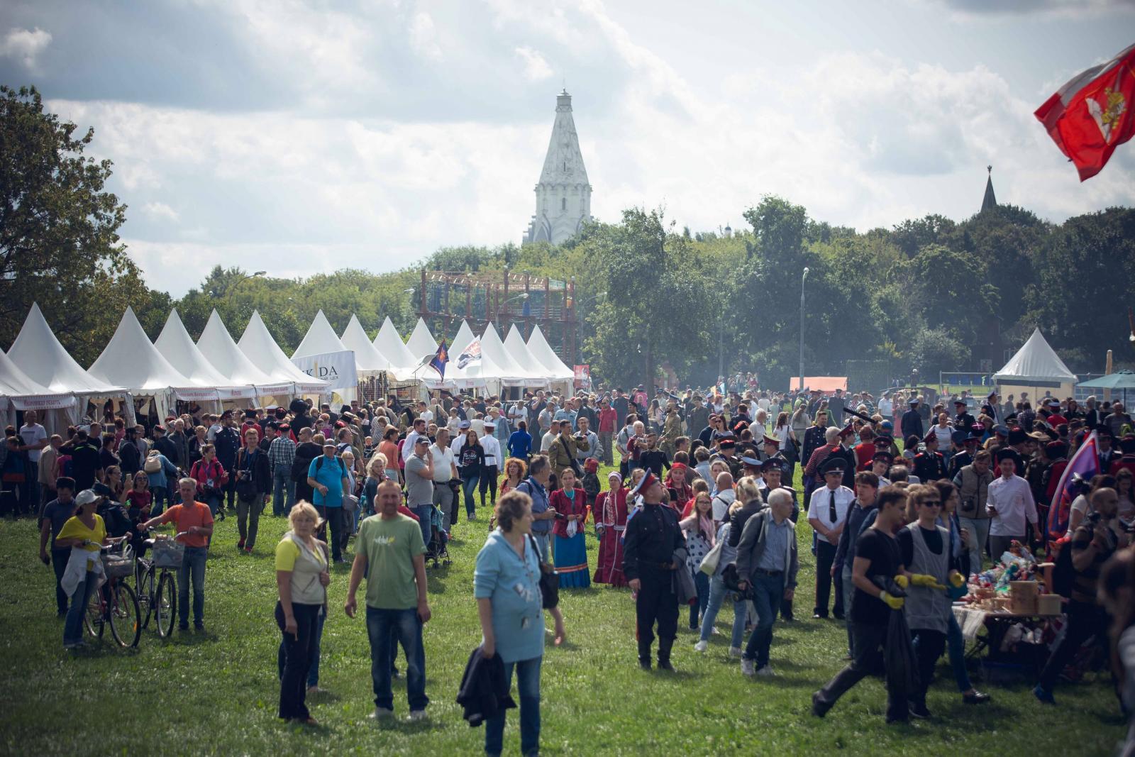 Артисты из Брянска стали лауреатами казачьего фестиваля