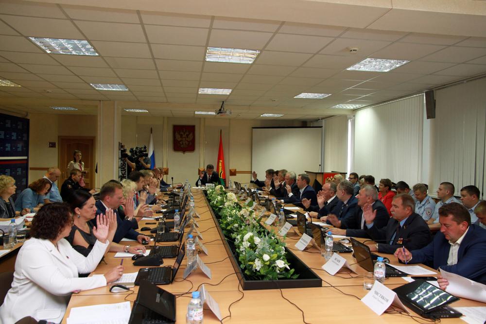 Бюджет Брянска увеличился: изменения коснулись всех муниципальных программ