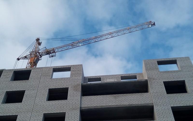В Брянской области с начала 2021 года построили 4239 квартир