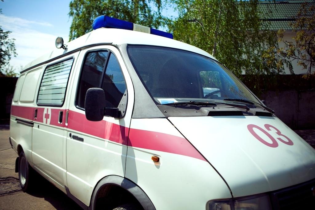 В Стародубе водитель погиб в ДТП