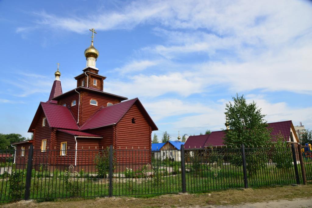 Мощи Луки Крымского, Матроны Московской и частицу Пояса Пресвятой Богородицы привезут в Брянск