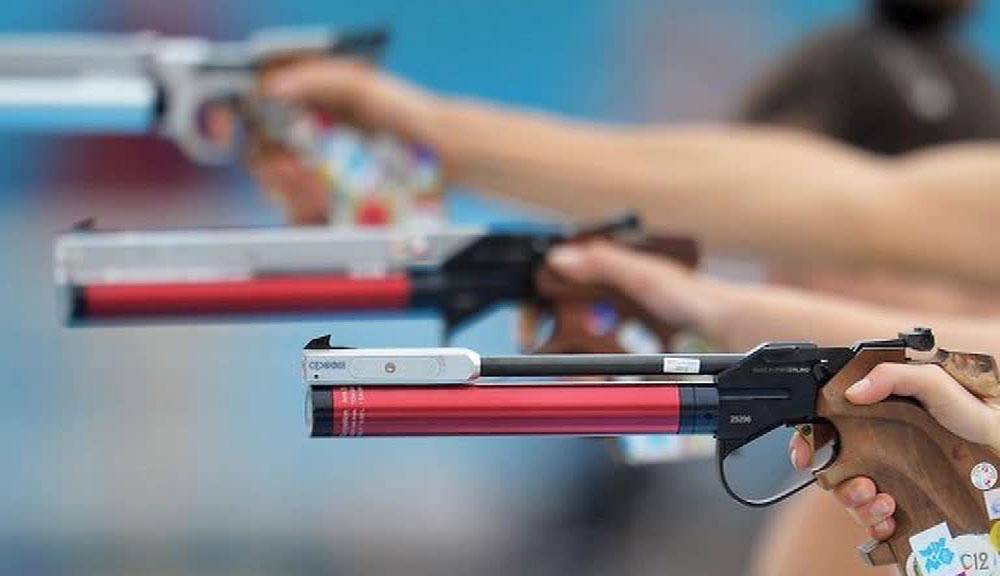 Брянская спортсменка в составе сборной России заняла пятое место на кубке мира по стрельбе