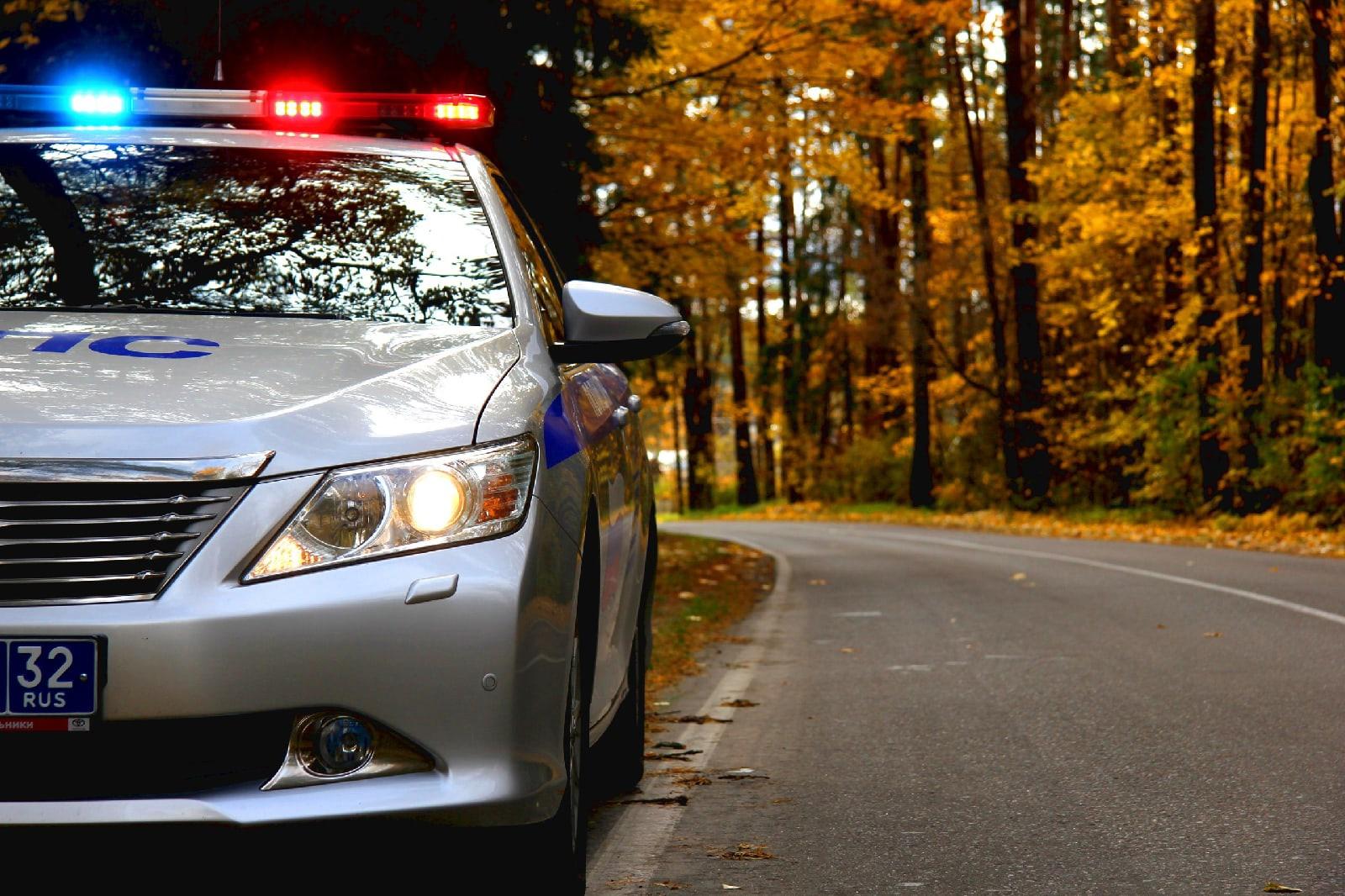В Навлинском районе неизвестный водитель сбил насмерть пешехода и скрылся