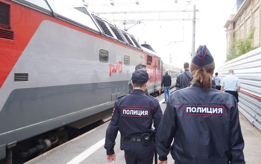 На железной дороге в этом году пострадали 5 брянцев