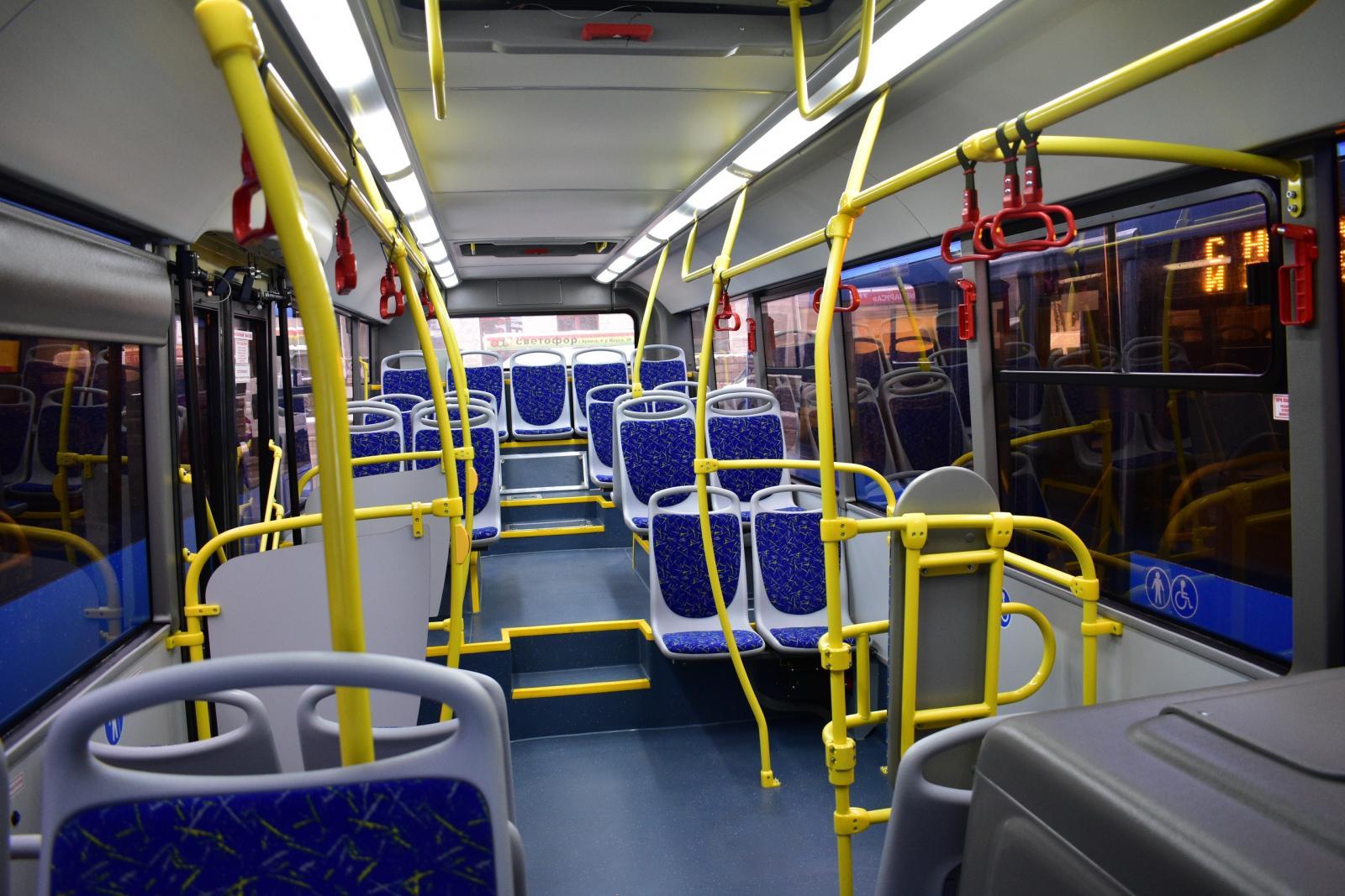 Работу общественного транспорта скорректирует «Кросс нации»