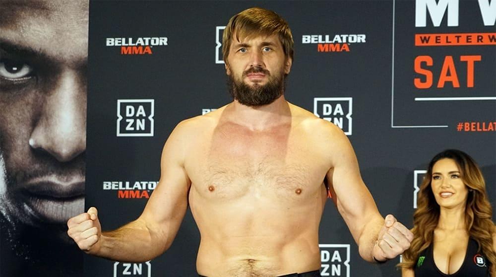 Следующим соперником Виталия Минакова станет американец Хави Айала