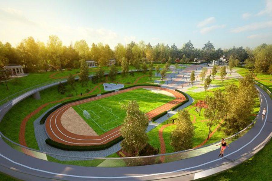 Трубчевск стал финалистом федерального конкурса малых городов