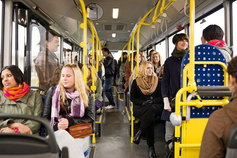 Брянцы хотят больше 37-ых автобусов