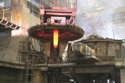 Начальник управления материально-технического снабжения ОАО«ПО «Бежицкая сталь» выслушал приговор