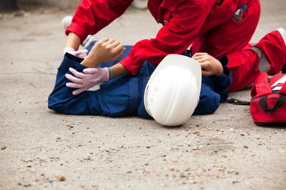 В Брянской области 4 человека с начала года погибли на рабочем месте
