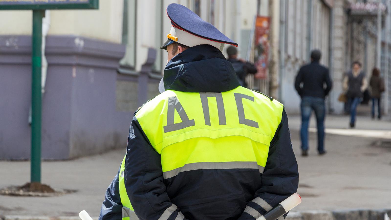 Брянских водителей планируют оштрафовать на 410 миллионов