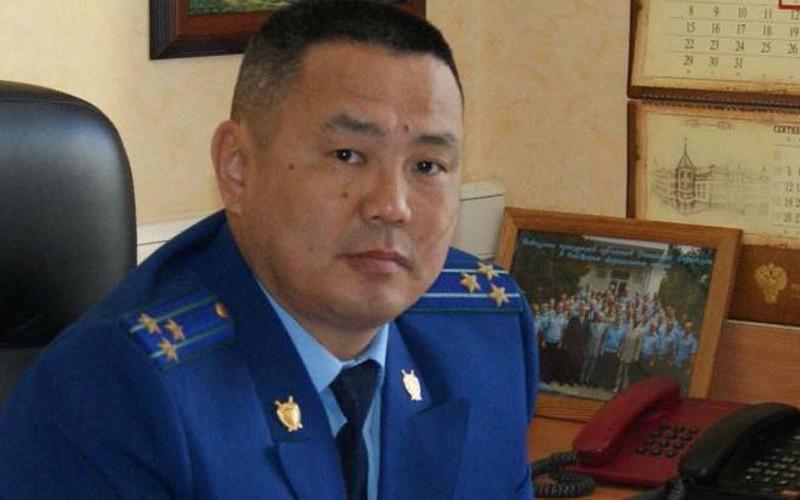 Заместитель прокурора области ждет на прием жителей Комаричского района