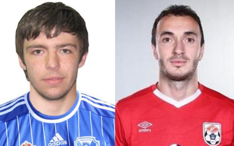 Ряды брянского «Динамо» пополнили еще два игрока костромского «Спартака»
