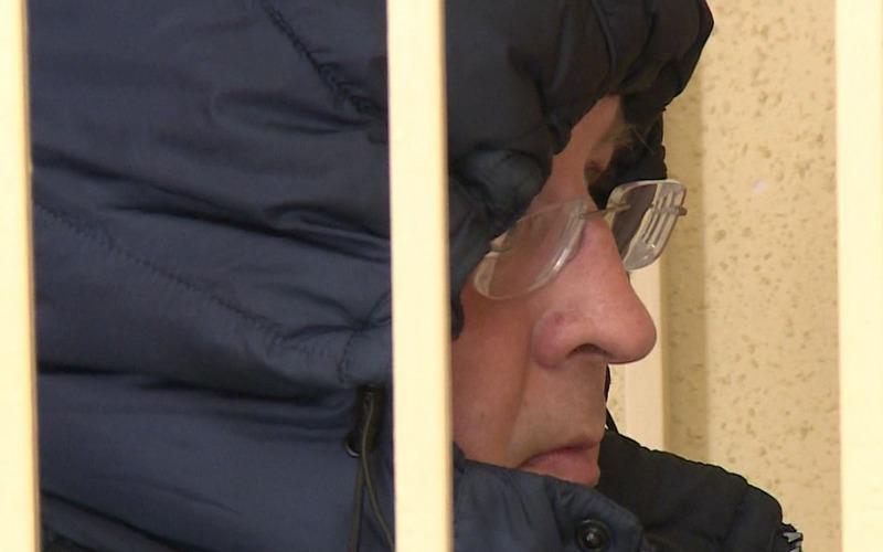 Экс-заместитель губернатора Горшков рассмешил суд