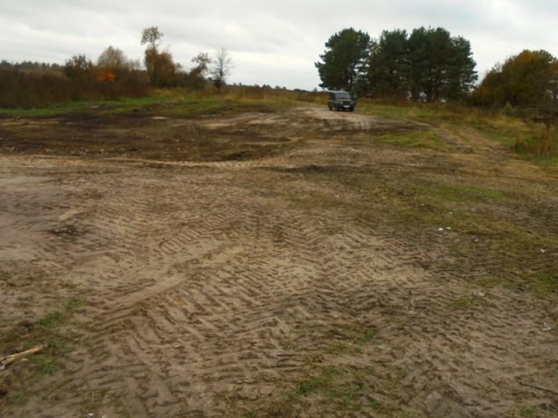 66 гектаров свалок убрали по настоянию Россельхознадзора