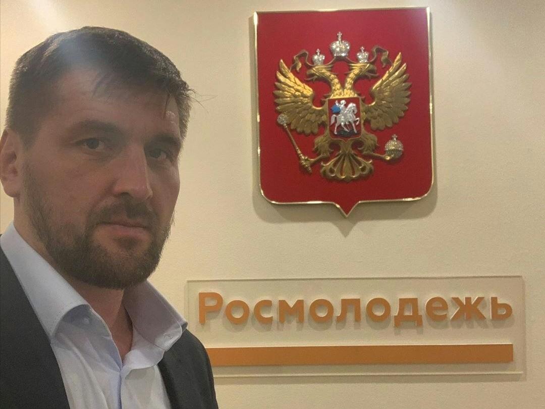 Брянский спортсмен Виталий Минаков косвенно подтвердил новое назначение