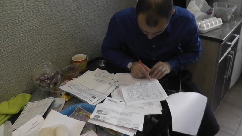 Запрещенная в России организация «Свидетелей Иеговы» засветилась в Брянской области