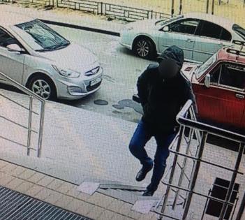 Брянец промышлял грабежом в Воронеже