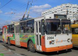 На Литейной заменят старые троллейбусные опоры