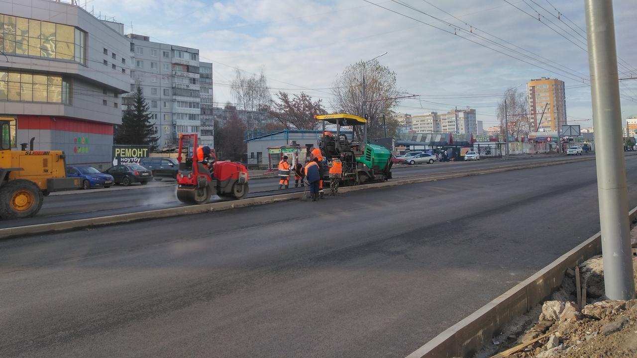 Вторым проспектом Московским окрестили транспортную артерию от площади Партизан до Бежицы