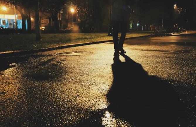 На призрачных пешеходов жалуются брянские водители