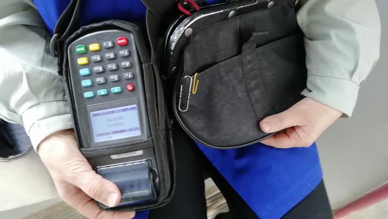 Новые автобусы и электронную оплату проезда обсудили в мэрии