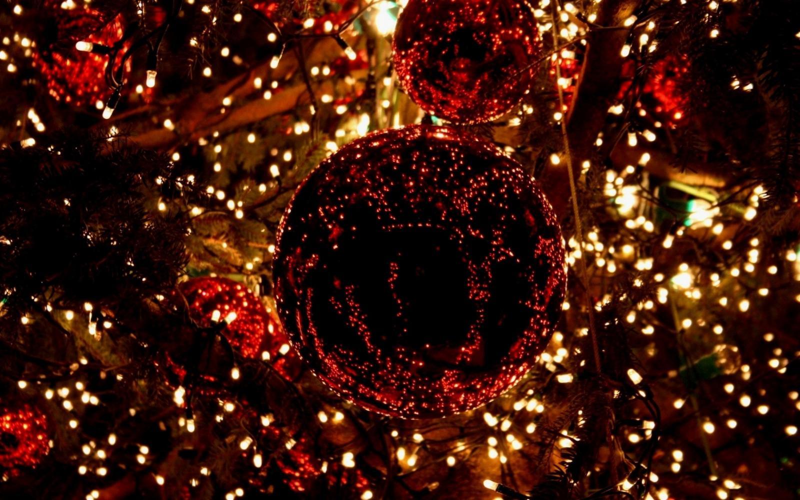 Новогоднее убранство наполняет Брянск