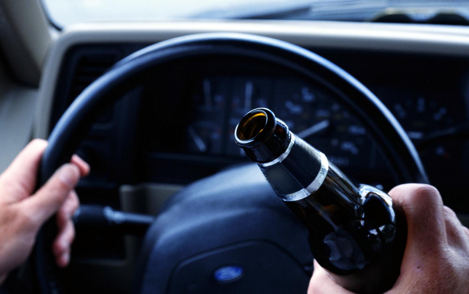 Брянских водителей проверят на трезвость