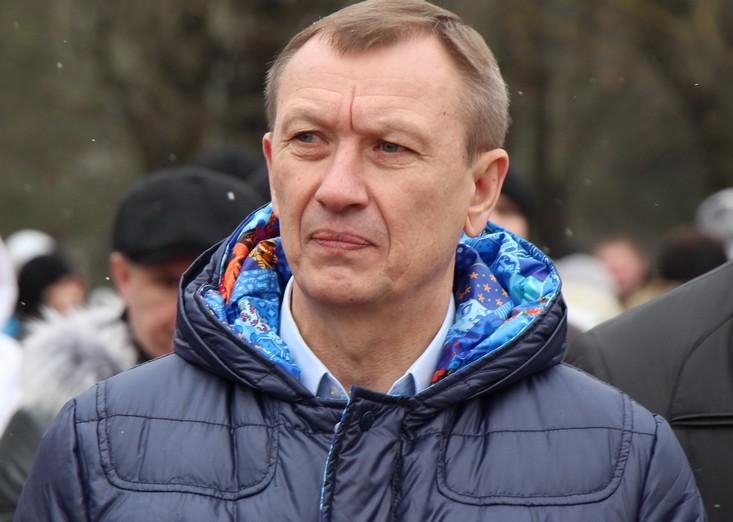 Экс-губернатор требует ясности в истории с Бардуковым