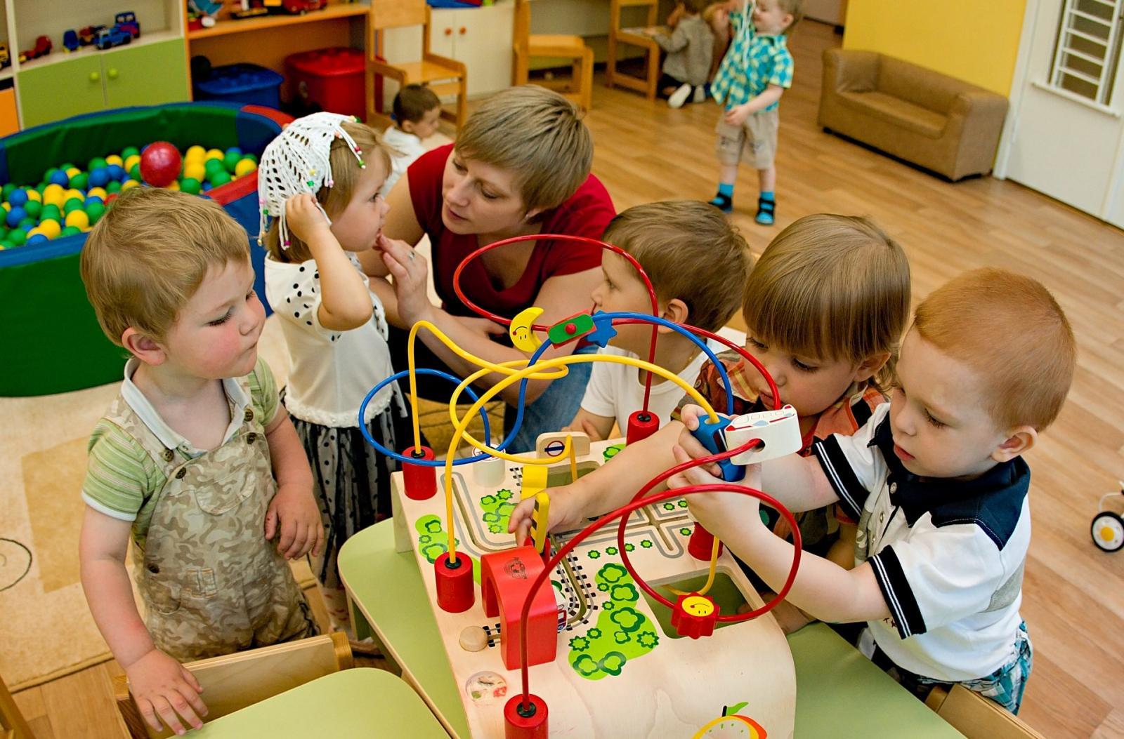 Жителям Романа Брянского обещают еще один детский сад