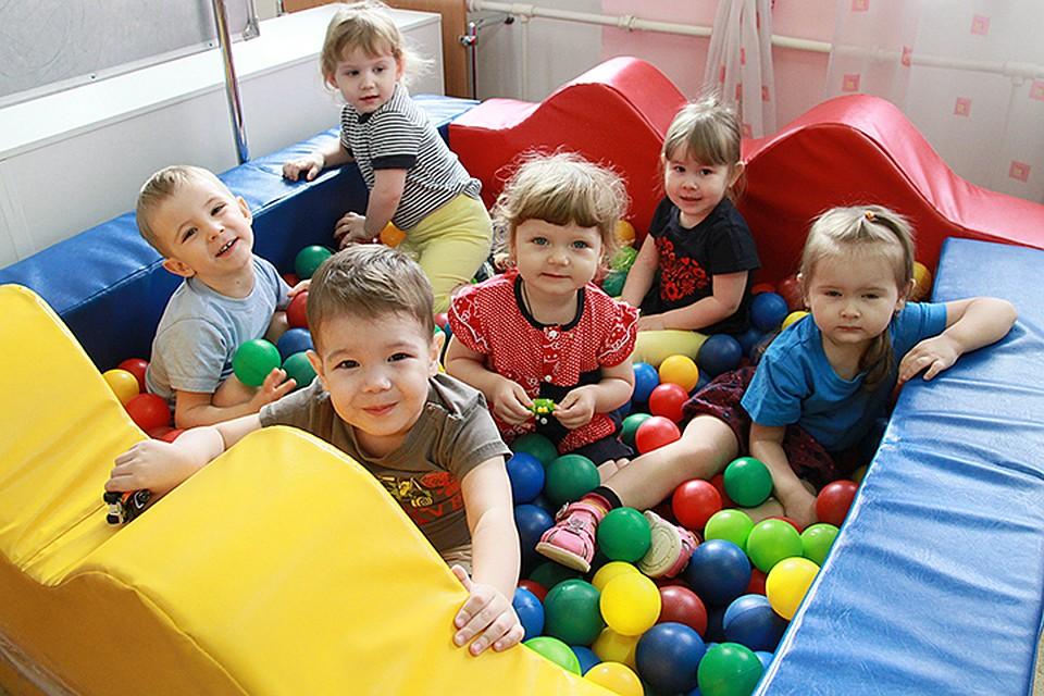 Детский сад в Сураже откроется до конца года